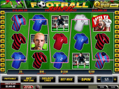 online poker software providers