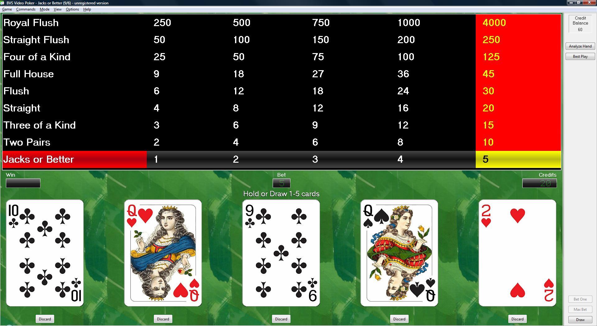 das beste online casino american poker 2 online
